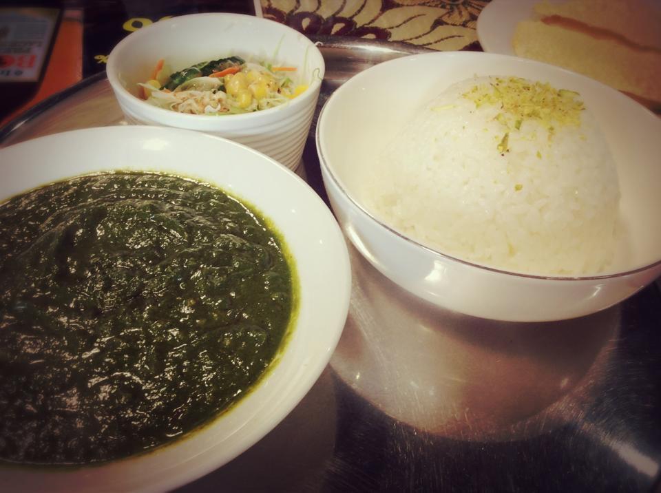 インド料理 ガネーシャ(GANESHA)