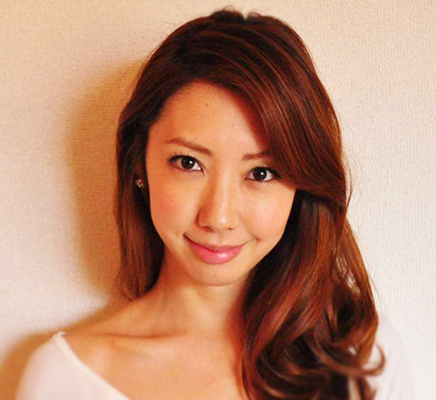 水口喜子さん - ヨガと共に過ごす、マタニティーライフインタビュー