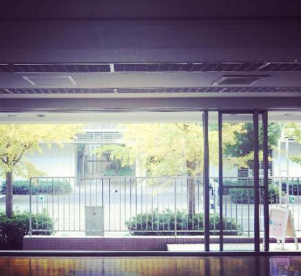 千葉・海浜幕張のヨガ教室 - ナチュラルマインドヨガ