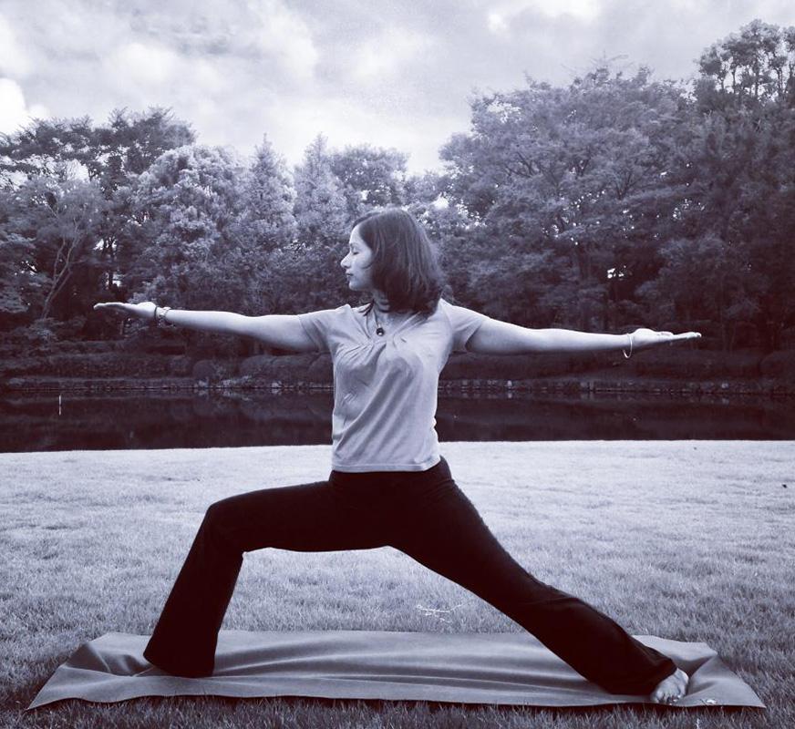 龗企画 瞑想ヨガ ~Meditation Yoga~