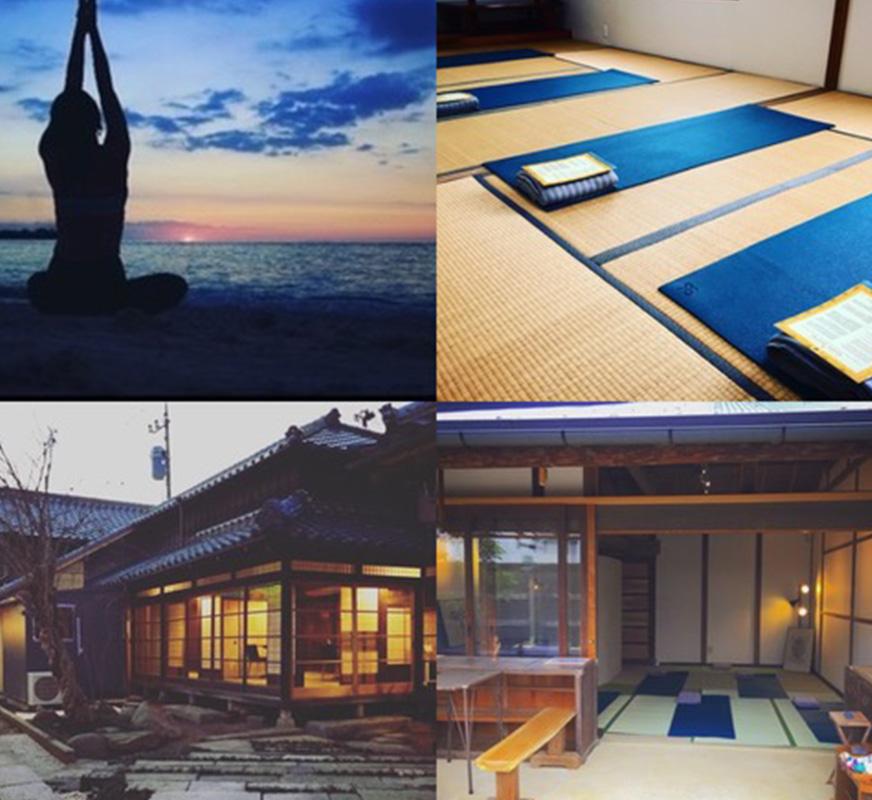 流山市南流山のヨガスタジオ!Kamala Yoga Studio 〜Peace Love〜